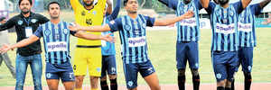 Match-fixing in Indian football – I-League side reports approach