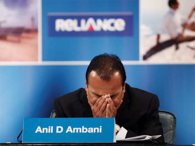 Another setback for Anil Ambani, NCLT stays sale of Reliance Infratel assets