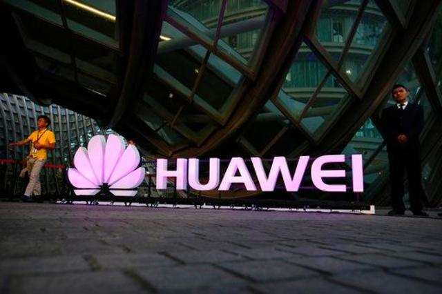 Huawei's three new smartphones to sport iPhoneX-like notch, launch on March 27