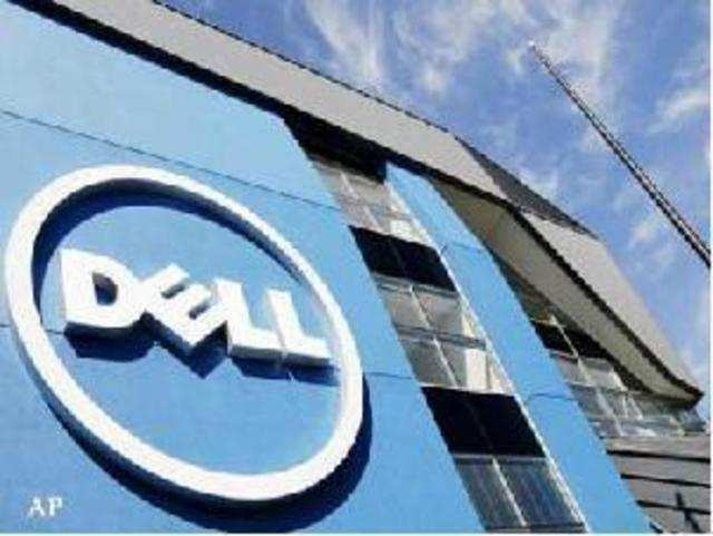 Dell EMC leads global server revenue market in Q4 2017: Gartner