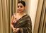 Bade Acche Lagte Hai's Sumona Chakravarti stuns at her BFF's wedding