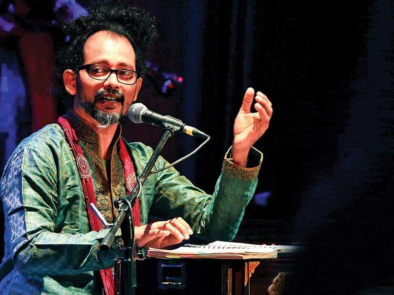 Shahabaz Aman: When I die, I'd rather have people say that Malabar's renowned romantic passed away than just a singer