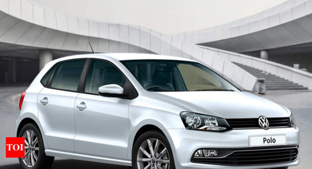 Volkswagen Polo Price Volkswagen Polo Gets More Efficient 1 0 Litre