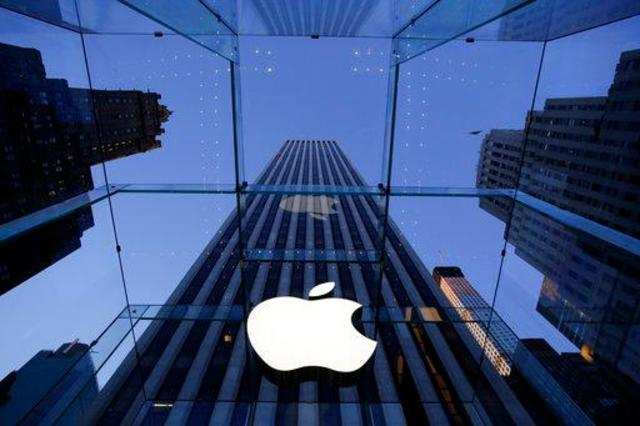 Apple Inc, the world's most valuable publicly listed company, is in danger of being beaten by Amazon.com Inc to the $1 trillion mark.