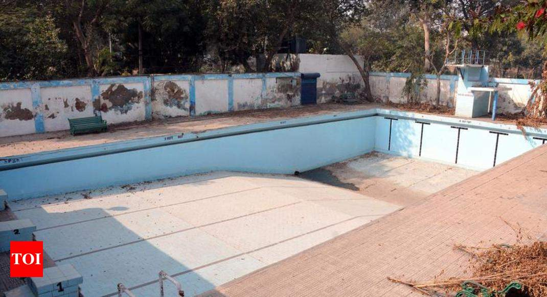 Public Pool To Open By March 20 Gurgaon News Times Of India