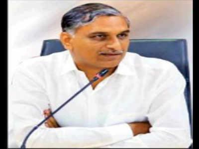 Harish Rao: Harish Rao: 'Million March' hero then, a busy