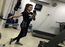 Divyanka Tripathi working out despite her slipped disk condition will wipe away your Monday blues