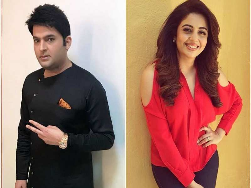 Meet Kapil Sharma's new co-host for his upcoming show, Family Time With Kapil