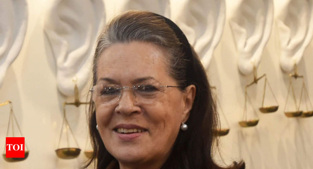 sonia gandhi leadership capabilities Sonia gandhi's advice to revitalise sonia commented on rahul's leadership style after he took over as the new party chief and said that the leadership style.