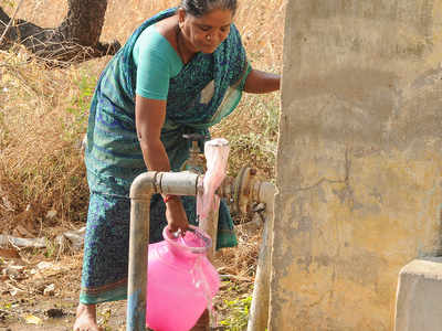 Water relief: Two GHMC circles to get 21 reservoirs
