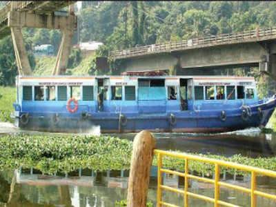 Kochi Water Metro: 19 months on, Kochi Water Metro project