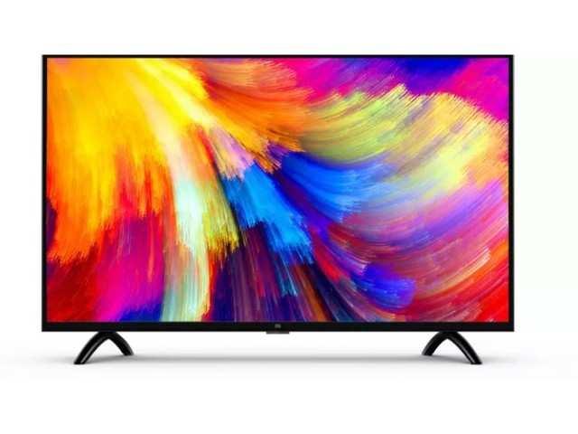 c8423283d6e mi tv 4a  Xiaomi Mi TV 4A 32-inch