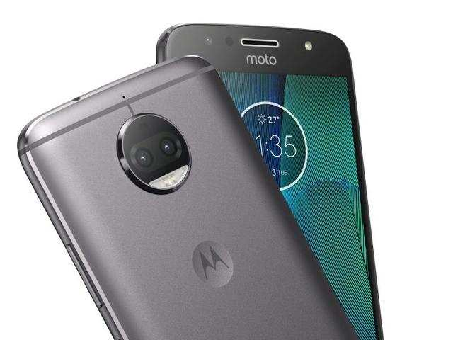 Image result for Moto G5S is available at Rs 4,000 discount on Amazon India website