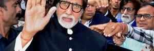 Amitabh Bachchan unwell, doctors rushed from Mumbai to Jodhpur