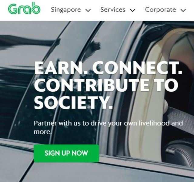 Southeast Asian ride-hailing app Grab expands into lending