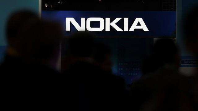 Finland takes stake in Nokia to boost national ownership