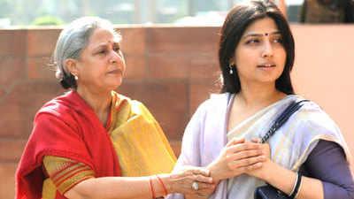 17810012f0 Amitabh Bachchan-Jaya Bachchan net worth  Jaya Bachchan could be richest  MP