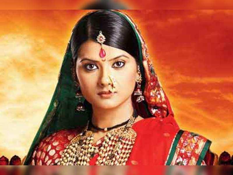 Watch Jhansi Ki Rani Season 1 Full Episode 45 - 2019-04