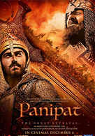 Panipat: The Great Betrayal
