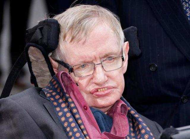 Google, Microsoft CEOs express grief over Stephen Hawking's death