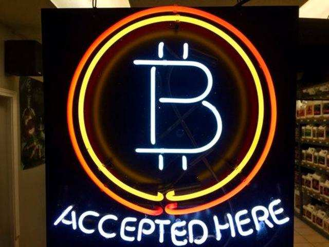 Here's why Bitcoin has become the new 'preferred mode' for foreign money transfers