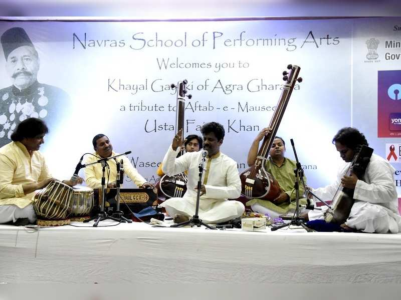 A classical treat for music lovers