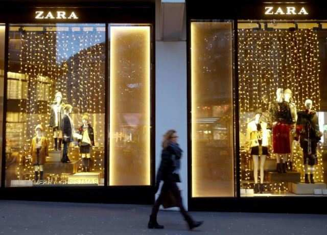 Zara is planning to 'change' its stores globally, here's how