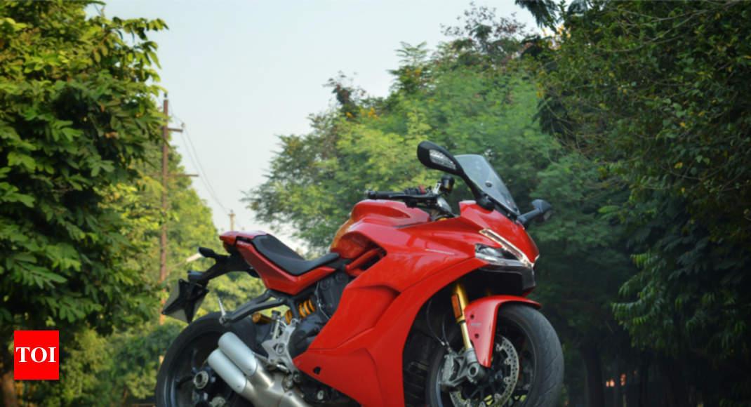 Ducati India: Ducati India introduces financing solutions ...