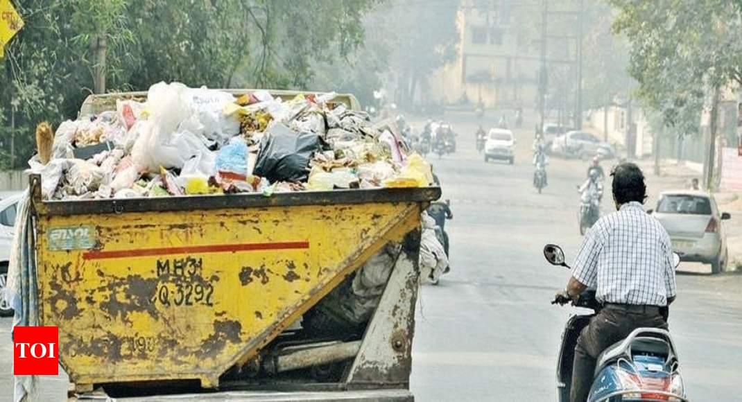 Pcmc Pcmc Told To Stop Garbage Collection Work Orders