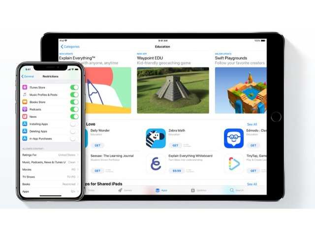 Titled as the 'Families' page, the company aims to help the parents in order get a better understanding of the various features that are available across Apple devices.