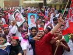 Samajwadi Party and Bahujan Samaj Party