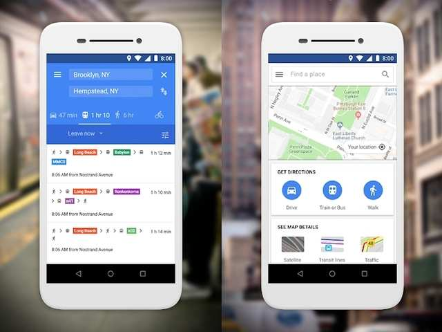 These Google Maps features are likely to reach Maps Go app
