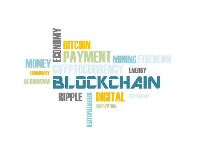 NITI Aayog works on strategy to leverage blockchain technology