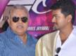 'Thalapathy 62': Radha Ravi plays powerful politician in Vijay's film