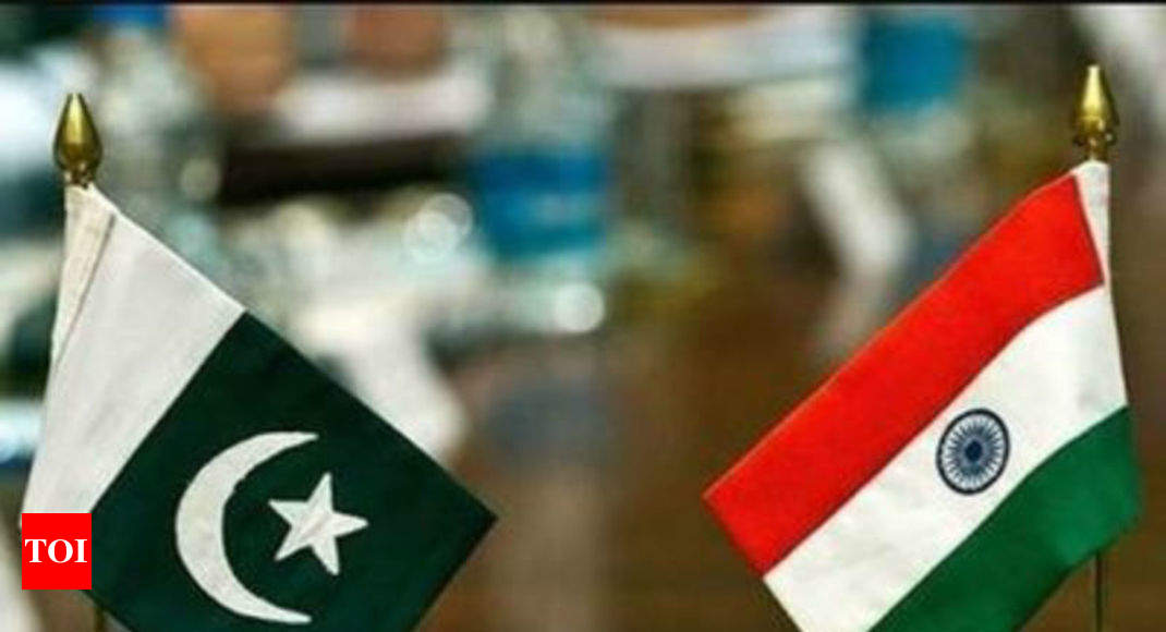 Pakistan disappointed at India for not issuing visas to pilgrims