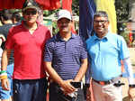Anil Mukerji, Sushil Kumar and Dinesh Agarwal