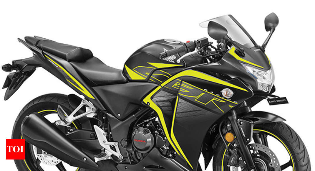 Honda Cbr 250 Price Honda Cbr 250r Re Launched Starts At Rs 164