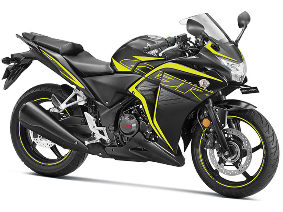 Honda Cbr 250 Price Honda Cbr 250r Re Launched Starts At Rs 1 64 Lakh Times Of India