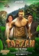 Tarzan The Heman