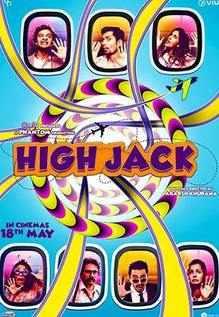 High Jack