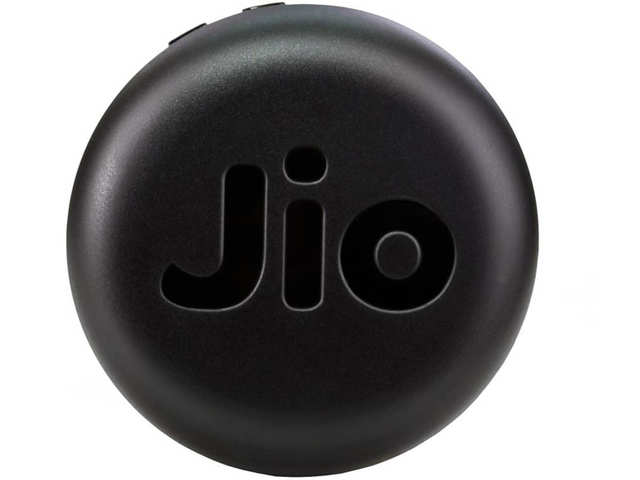 The device is already selling on Flipkart, even though at the time of filing this story, it had not been listed on Jio's official website Jio.com