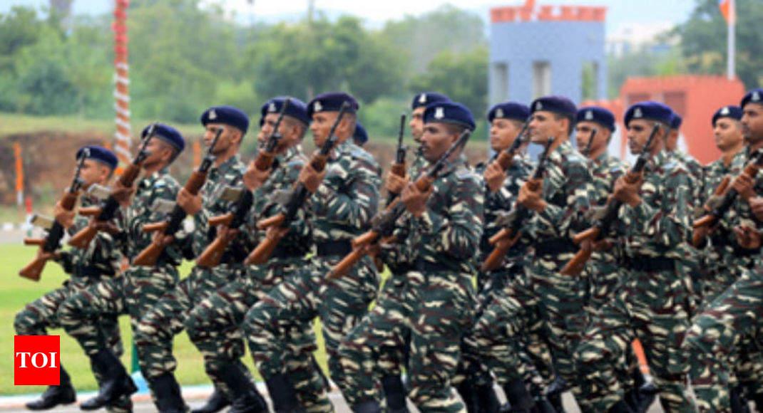 CRPF to exclusively get 100 bulletproof vehicles