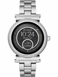 9235508b79c2 Michael Kors Sofie Smartwatches - Price