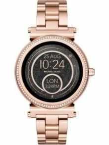cd971c799c26 Michael Kors Sofie Smartwatches - Price