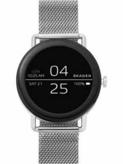 681c23b62 Skagen Falster Smartwatches - Price, Full Specifications & Features at  Gadgets Now