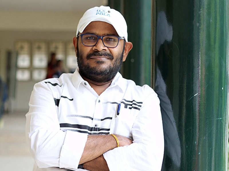 I learned to be punctual from Vijay: Bharhathan