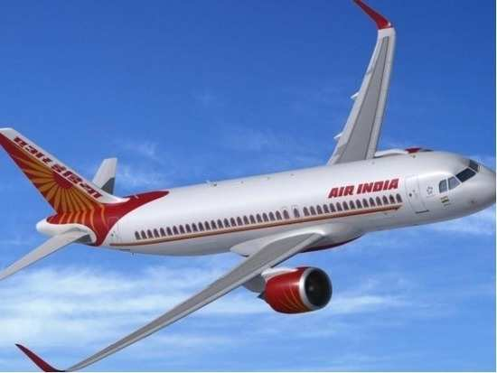 Indian airliner becomes the first plane to fly to Israel via Saudi airspace after a 70-year ban