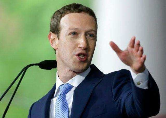 This is what Facebook CEO Mark Zuckerberg has to say on #deletefacebook