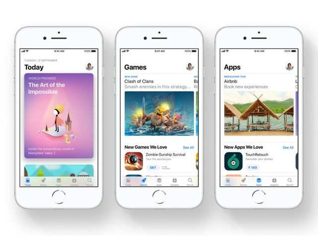 Apple launches App Store v5.0, here's what has changed