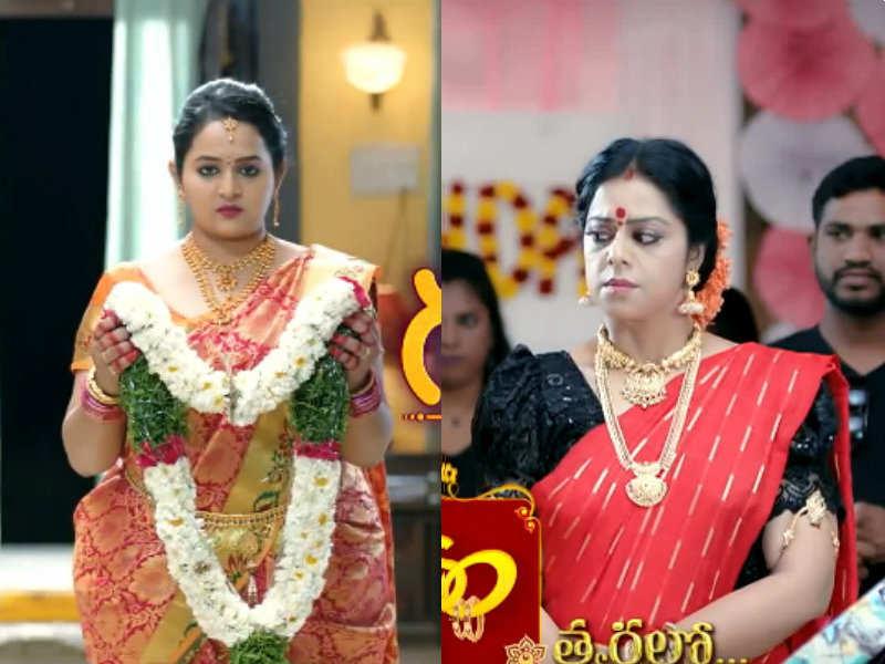 New shows 'Raktha Sambandham' and 'Gundamma Katha' coming soon to Zee Telugu